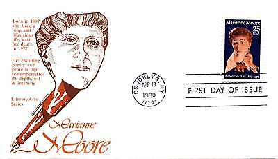 2449 Marianne Moore, GAMM, FDC