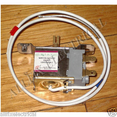 Westinghouse Asian Upright Freezer Thermostat - Part # 1063607, WPF33S-102-011T