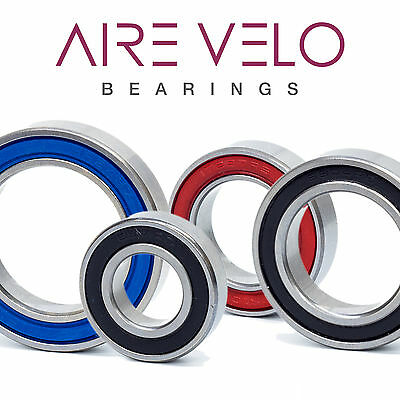 Bicycle Hybrid Ceramic Bearings Ideal For Hubs Bottom Brackets