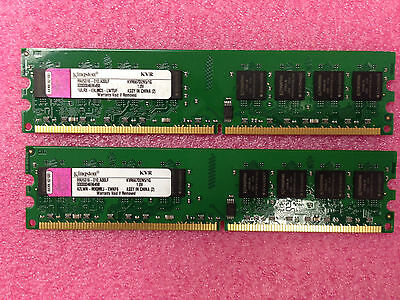 2GB Memory for ASUS M3 Motherboard M3N-HT Deluxe//Mempipe DDR2 PC2-6400 800MHz DIMM Non-ECC RAM Upgrade PARTS-QUICK Brand