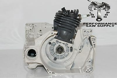 Complete Assembled Engine, Short Block Fits Stihl 026, 024, 026 Pro, Ms260, New