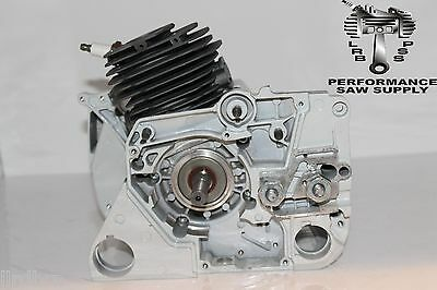 Complete Assembled Engine Fits Stihl 038Av, 038 Super, 038 Magnum 52Mm, New