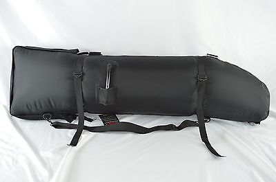 USIA STANDARD WEAPONS BAG ,WATERPROOF. INFLATIBLE, NAVY SEALS, FORCE RECON ISSUE