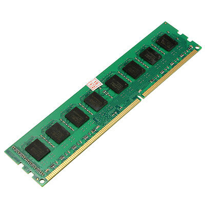 8GB DDR3 PC3-12800 1600MHz Desktop PC DIMM Memoria RAM 240 pin For AMD System