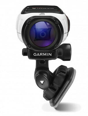 "Garmin Virb Elite Camcorder White ACTION CAMERA 1.4"" Built in GPS - IN STOCK"