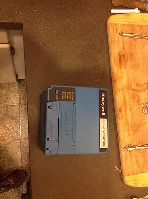 Honeywell  burner control With Flame Amplifier