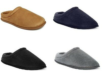 John Ashford Slippers Scuffs ~ Pick Your Color and Size ~ New In Box