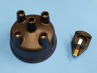 Ford Eaton Yale Hyster Forklift Distributor Cap & Rotor 172 192 Engine