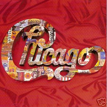 Chicago THE HEART OF CHICAGO 1967-1997 Best Of 15 SONG New Sealed CD