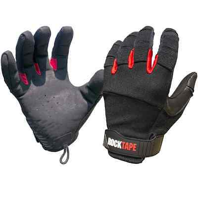 RockTape CrossFit Gloves Talons OCR Weightlifting Workout Gym Touch Screen