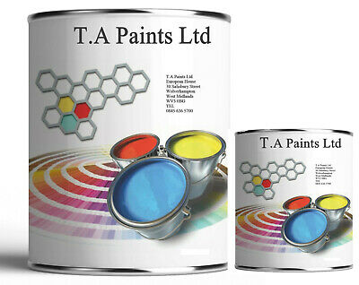 Garage Floor Paint | TWO PACK EPOXY | Catalyst included
