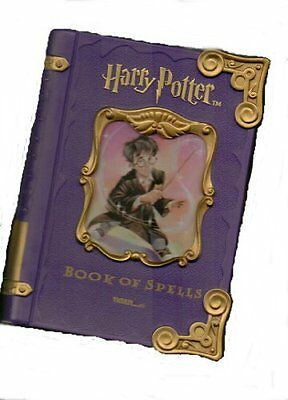 NEW Harry Potter Book of Spells Electronic Game by Tiger