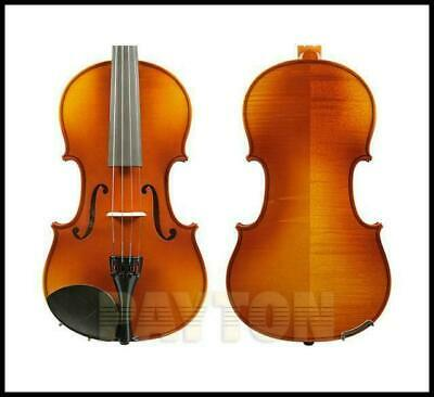 Francesco Cervini SV-4 1/2 Violin Outfit with Case and Bow - Professional Set up