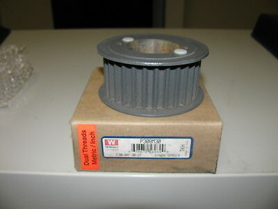 Tb Wood's Sync Sprocket P308M30 P30-8M-30-Qt