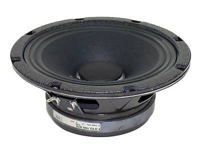 "EV ZX1-90 SX80 EVM8L Factory Woofer 8"" Electro-Voice Replacement Speaker"