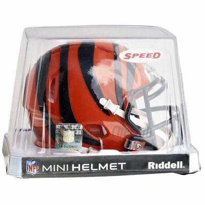 caf2a8f09 CINCINNATI BENGALS RIDDELL Speed Nfl Full Size Replica Football ...