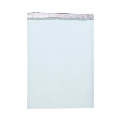 "100 #5 Poly Bubble Mailers 10.5"" x 16"" Shipping Mailing Padded Envelopes Bags"
