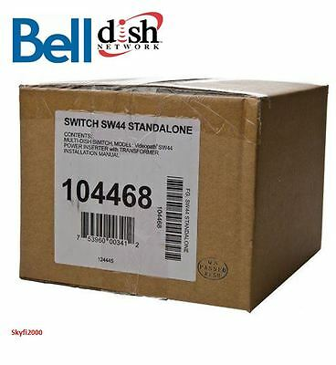 SW44 Switch 44 SW 44 HD for Bell or Dishnet