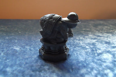 Harry Potter Wizard Chess Set BLACK PAWN Replacement Piece!!!