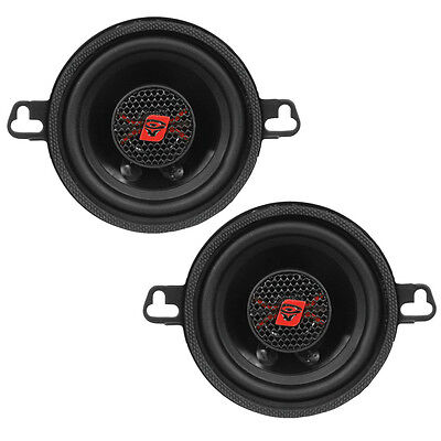 "Cerwin Vega H435 Hed Mobile Series 3.5"" 2-Way Coaxial 150W Max Speaker"