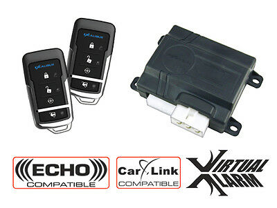 Excalibur RS360EDPB Keyless Entry & Remote Start
