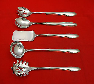 Lyric by Gorham Sterling Silver Hostess Set 5pc HHWS  Custom Made