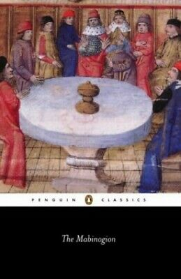 The Mabinogion (Penguin Classics) Paperback Book The Cheap Fast Free Post