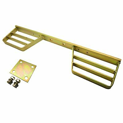 Double Tow Bar Step for Van 4x4 TR150