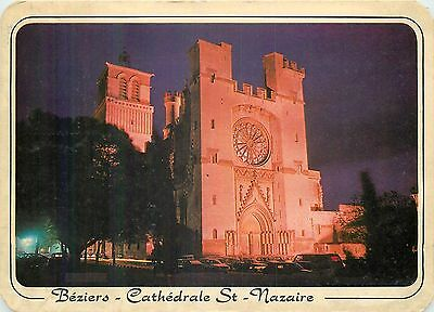 34 Beziers Cathedrale St-Nazaire