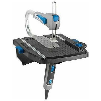Dremel MS20 Moto-Saw 2 in 1 Scroll Saw FREE NEXT DAY Delivery to UK Mainland