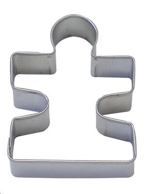 """Puzzle  Piece Cookie Cutter 3.25"""" Autism Awareness.... NEW Shape"""