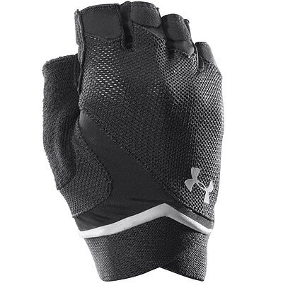 Under Armour Womens UA Flux Training Gloves Gym Fitness Training Workout