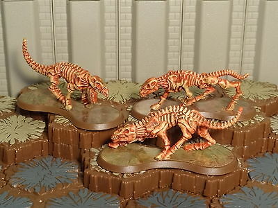 Marrden Hounds - Heroscape - Wave 3 - Jandar's Oath - Free Shipping Available