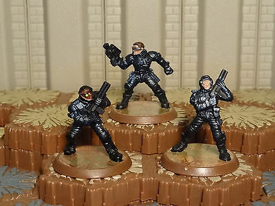 Microcorp Agents - Heroscape - Wave 3 - Jandar's Oath - Free Shipping Available