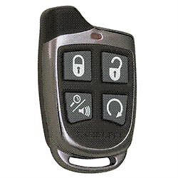 Code Alarm CATXMSS Remote Control Clicker for CA5550SST CA6551SST