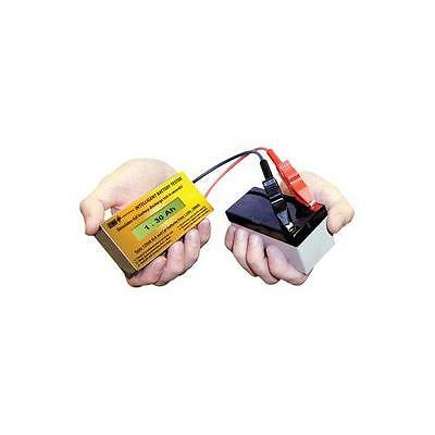 CHROME-IBT Act Meters Battery Tester , Sla