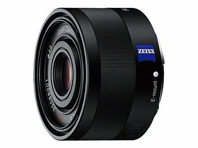 Sony Carl Zeiss Sonnar T 35 mm F/2.8 IF AF ZA FE SEL35F28Z ! 35mm