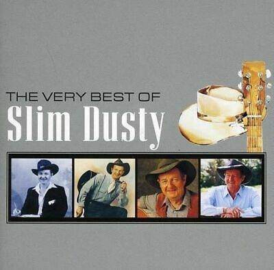 SLIM DUSTY - The Very Best Of CD *NEW* Greatest Hits