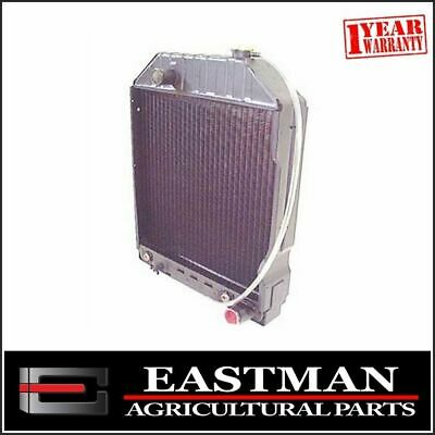 Radiator to suit Ford 4100 5000 5100 5600 6600 Tractor