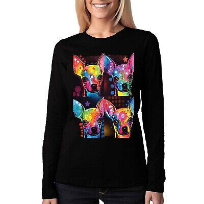 fbcec8ea Tops & Shirts Women's Clothing Velocitee Ladies T-Shirt Psychedelic Neon  Butterfly Cute Colourful A20995