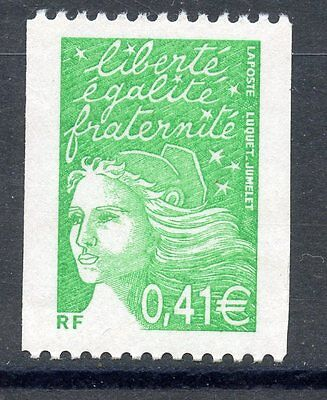 Stamp / Timbre France Neuf N° 3458 ** Marianne Du 14 Juillet / Roulette