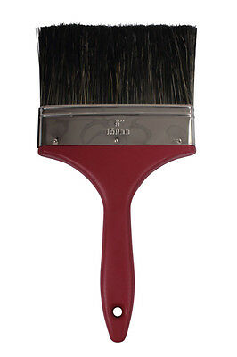 "ProDec 6"" Inch Paste Brush Wallpaper Wide polyester pure bristle brush (PPB6)"