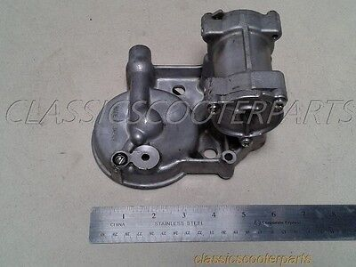 Kawasaki 1984 1985 Ninja GPZ 900 oil pump housing k84-zx900a-107