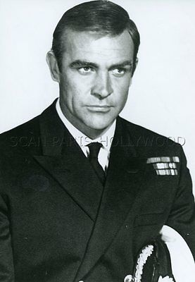 Sean Connery James Bond 007 You Only Live Twice Vintage Photo #1