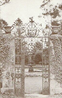 Ireland Postcard - The English Gate - Powerscourt - Enniskerry - Co Wicklow 2494