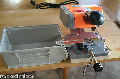 Deluxe Saw Package with 300 AAC Blackout Case Cut Off and Trim Jig & Accessories