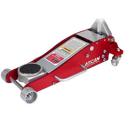 ARCAN Professional Series 2000 Kg Steel Aluminium Hybrid Jack Brand new boxed