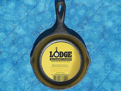 1 Lodge H5MS 5 inch Cast Iron Mini Skillet Pre-Seasoned by Lodge Ready to Use