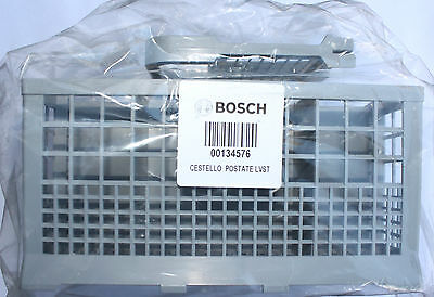 Universal Dishwasher Cutlery Basket Made By Bosch Fits Most Dishwashers