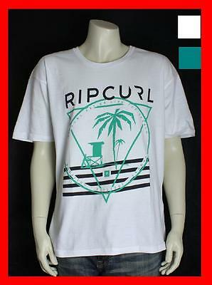 Ripcurl Slim Fit Mens T Shirt Rip Curl Men Man Tee Top Shirts Cloth  L Xl